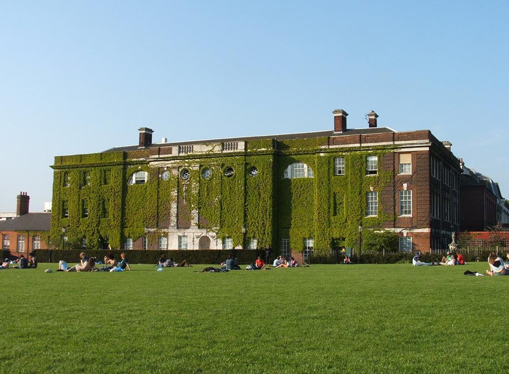 Лондонский университет, Голдсмитский колледж