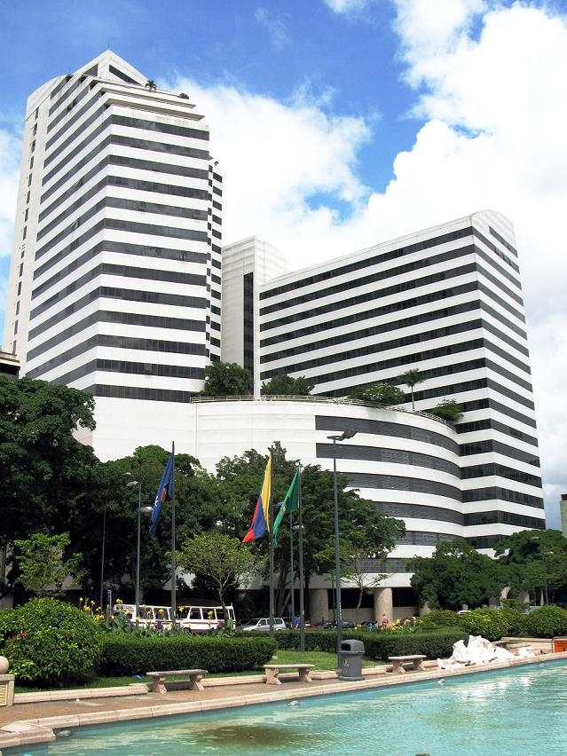 Небоскребы в Каракасе.jpg