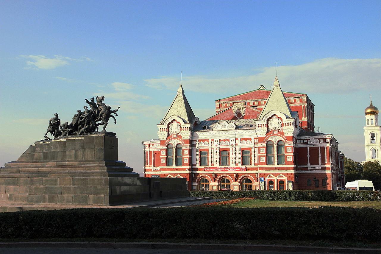 памятники в волгограде с описанием бесплатно