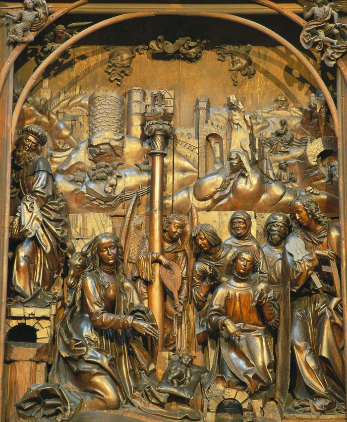 Алтарь собора в Бамберге.jpg