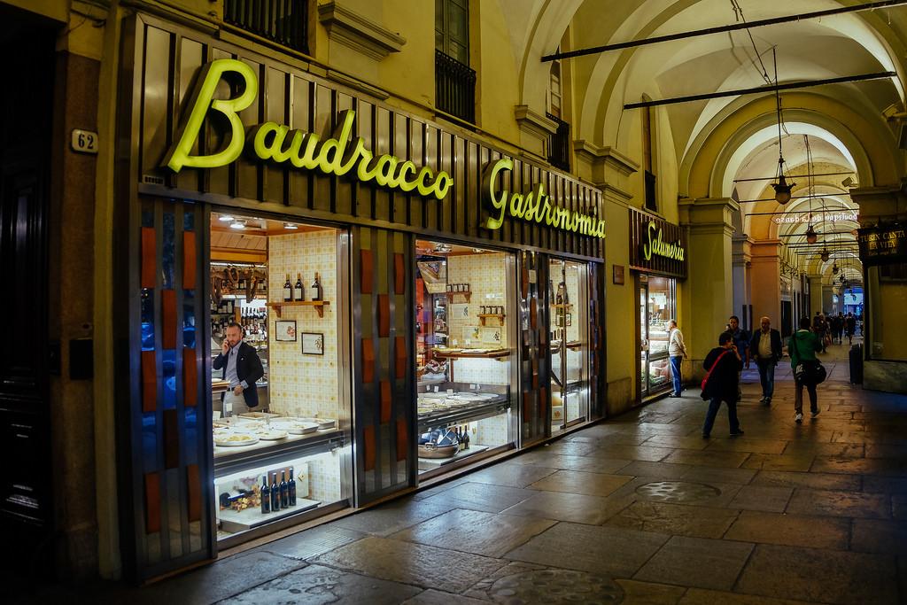 11ef2d4f025 Шоппинг в Турине — скидки и распродажи
