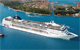 Круизный лайнер MSC Armonia