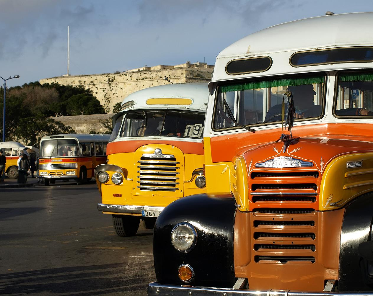 Аренда автомобиля на Мальте – Арриво