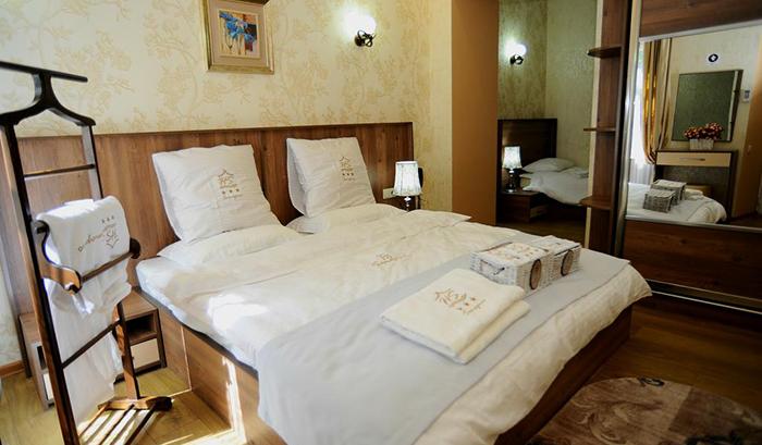 7 недорогих отелей в Тбилиси Hotel Sanapiro Tbilisi 1.jpg