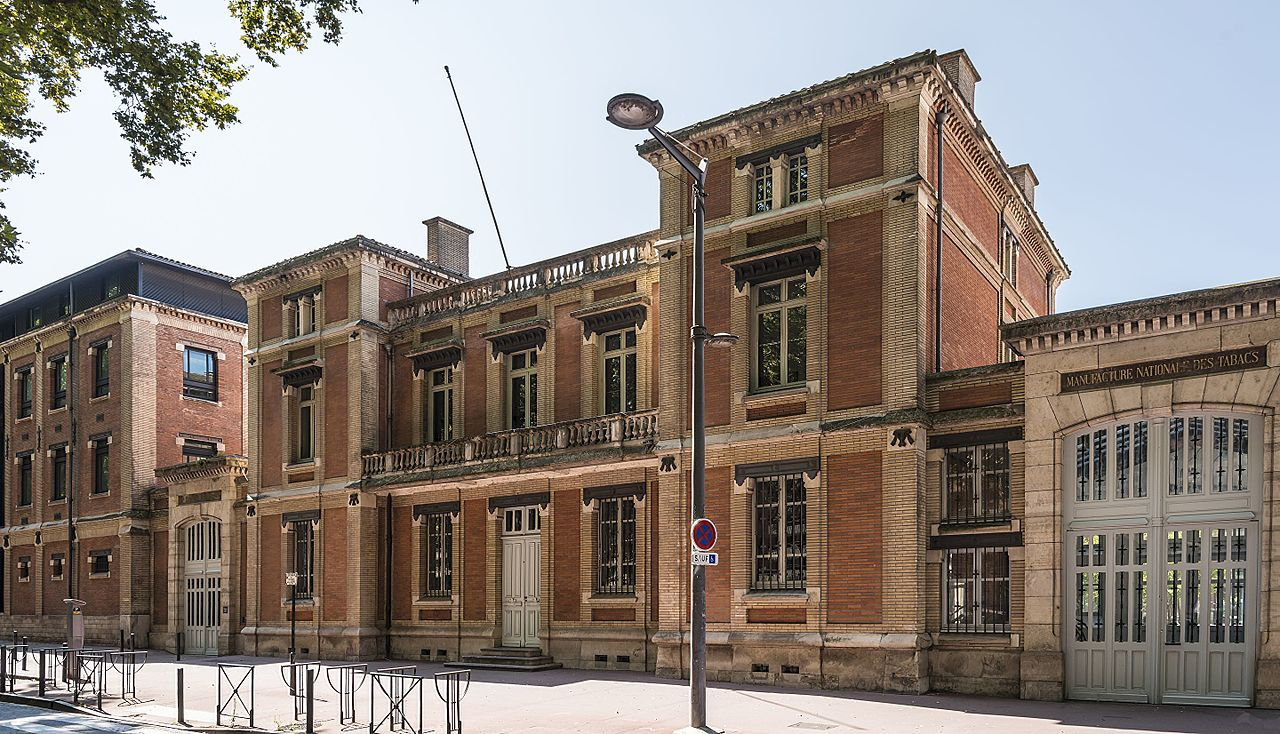Тулузский университет, Школа экономики