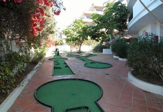 Отель Parque del Sol, 4 звезды - Тенерифе, Канарские острова