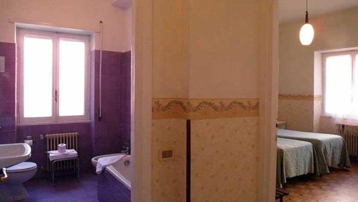 Недорогие отели Рима Domus Aurelia 4.jpg