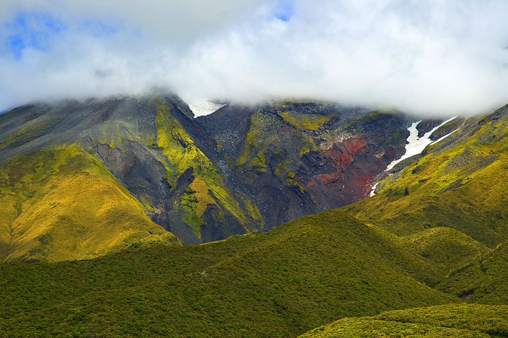 Достопримечательности Новой Зеландии — описание и фото, что посмотреть в Новой Зеландии