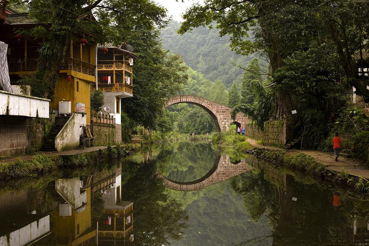 Древний Китай от Тонкостей туризма Ненависть Картинки
