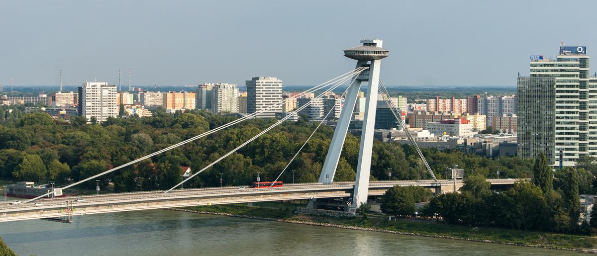Мост SNP, Братислава