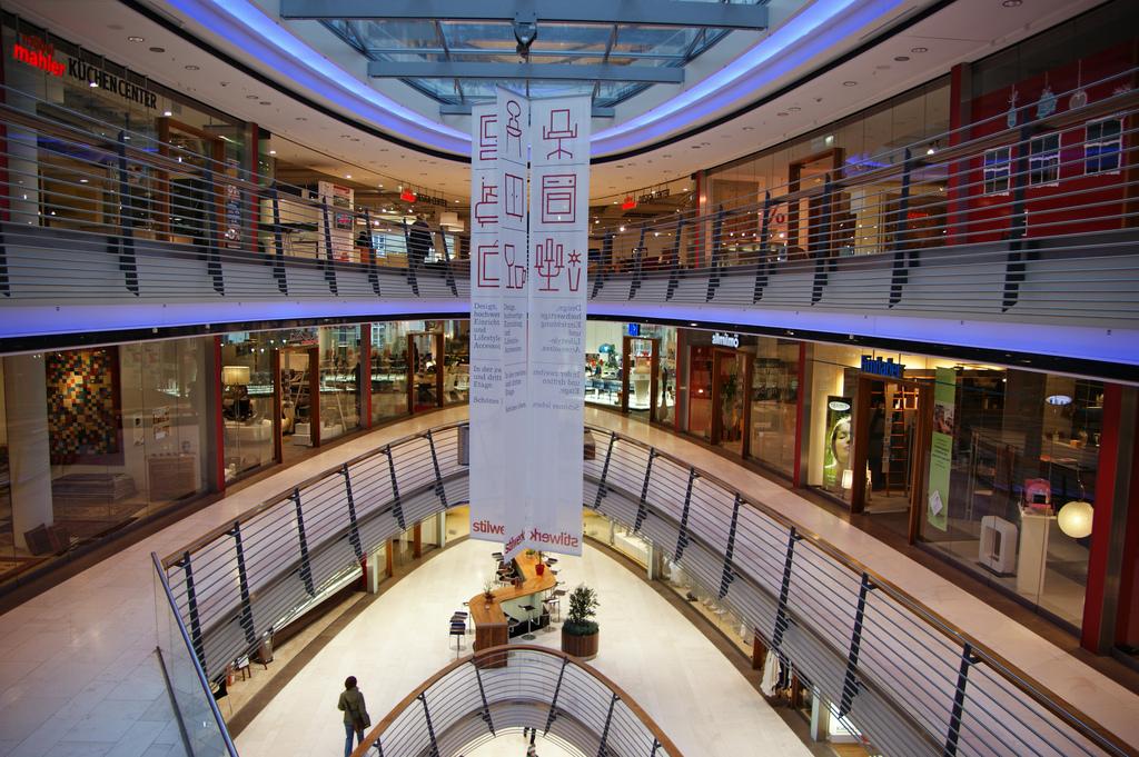 18c2e294f0a1 Шоппинг в Дюссельдорфе — скидки и распродажи, бренды и бутики ...