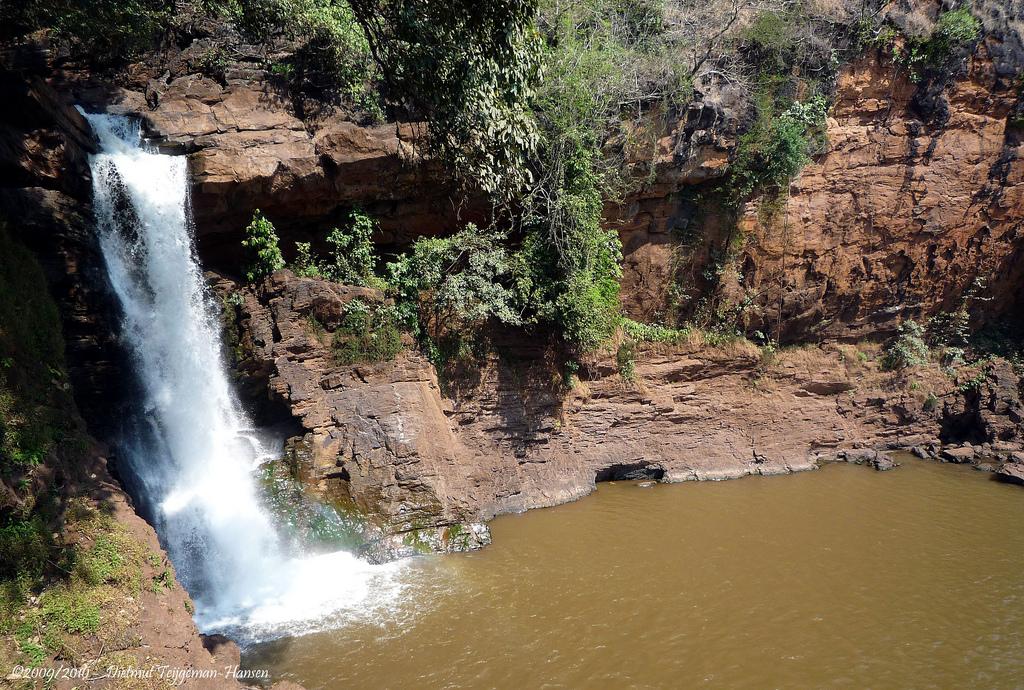 Водопад Арвалем, Гоа