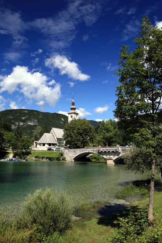 Национальный парк Триглав, Словения