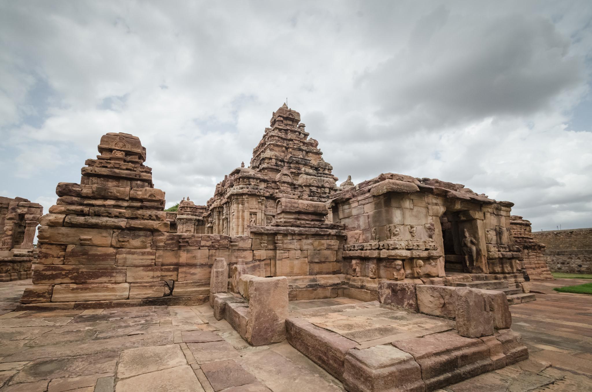 Паттадакал, Карнатака