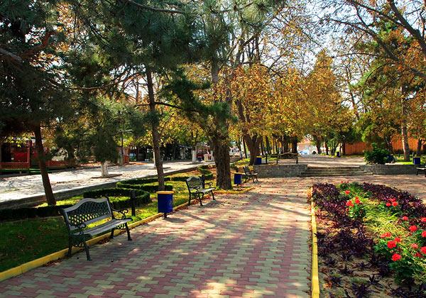 Парк Обзора, Болгария.jpg