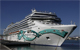 Круизный лайнер Norwegian Jade
