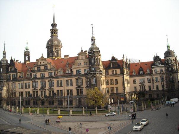 Виды Дрездена, Германия.jpg