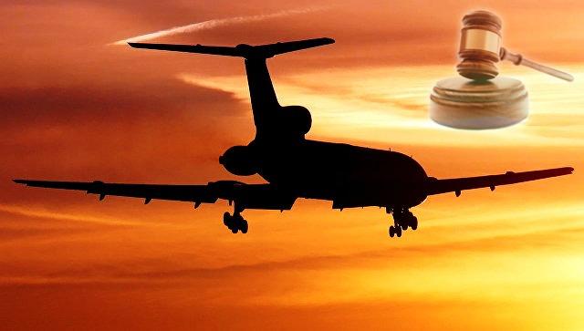 Пассажир подал в суд на авиакомпанию за то, что ему принесли вино вместо шампанского.jpg