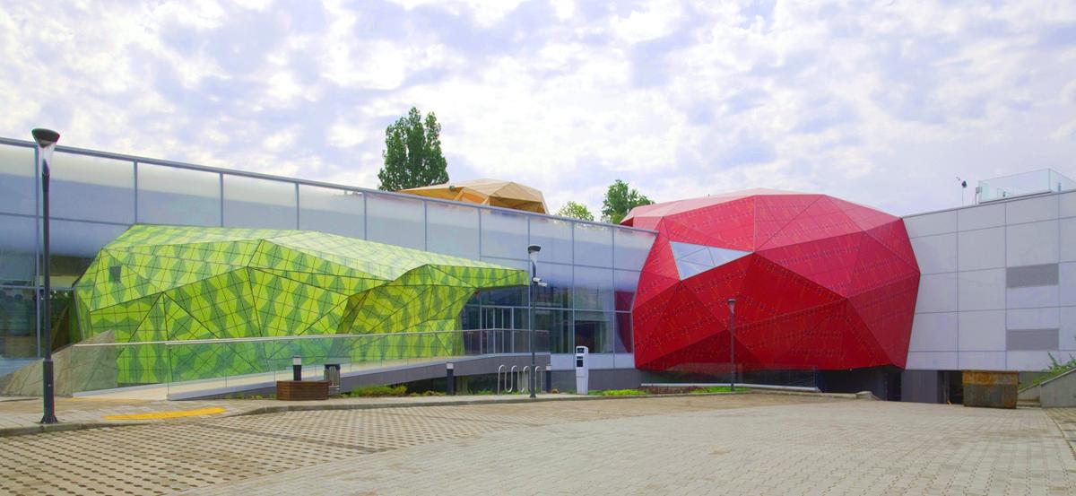 Детский центр Музейко