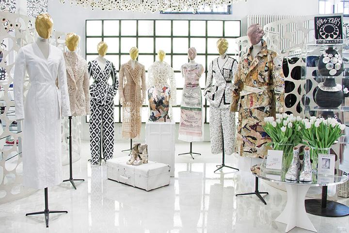 f48834dee4a5 Шоппинг во Флоренции — скидки и распродажи, бренды и бутики ...