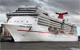 Круизный лайнер Carnival Legend фото