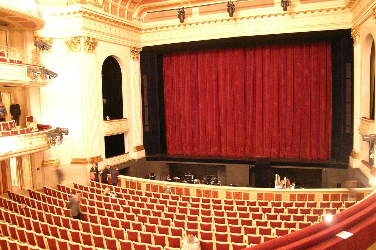 Берлинская опера билеты краеведческий музей в воронеже цена билета