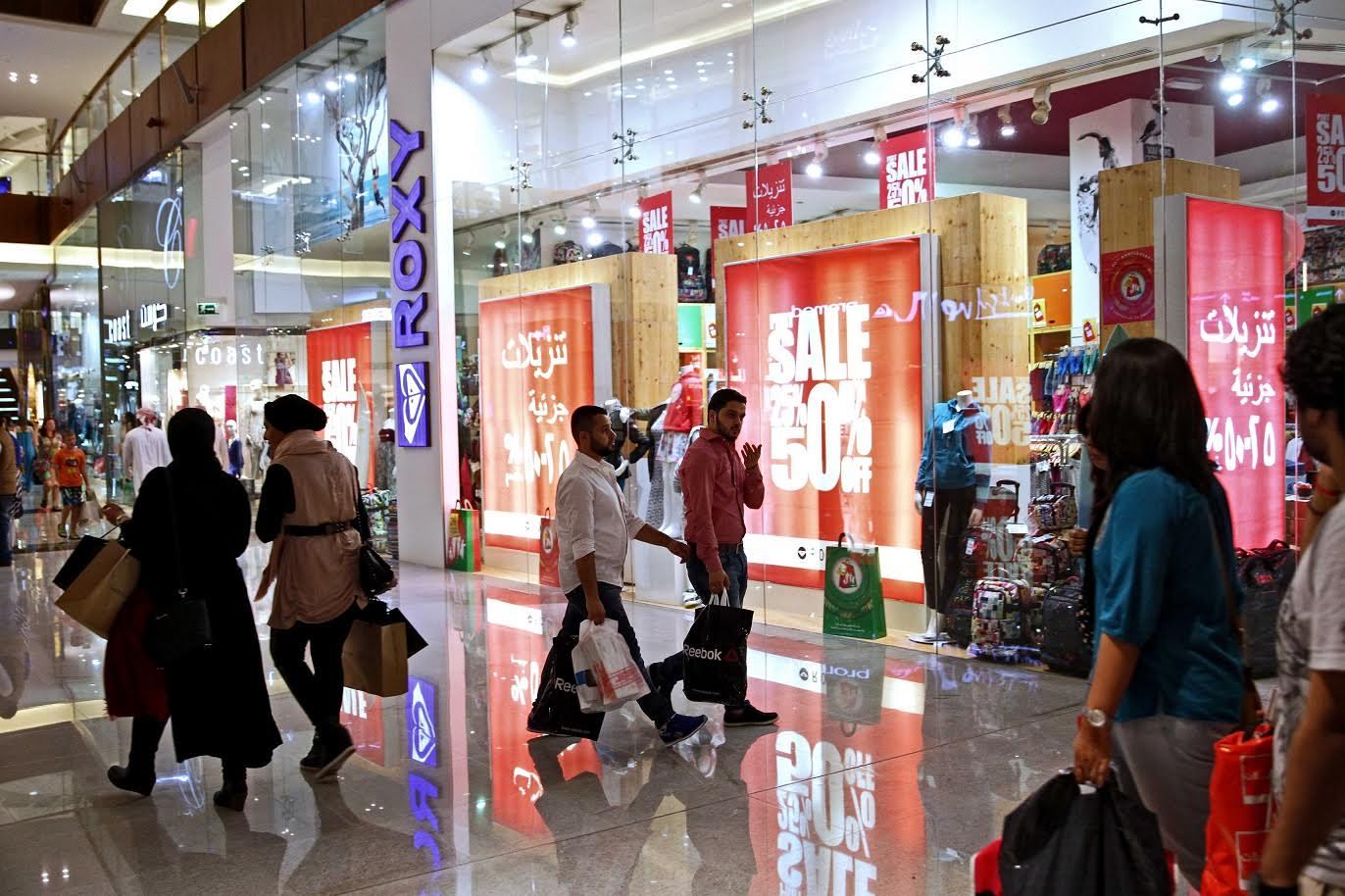 Шоппинг в Дубае — что привезти и где покупать, рынки и аутлеты Дубая 2dafe50963d
