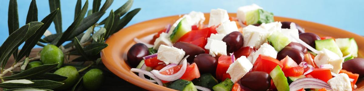 Греческая кухня национальные блюда - лучшие рецепты