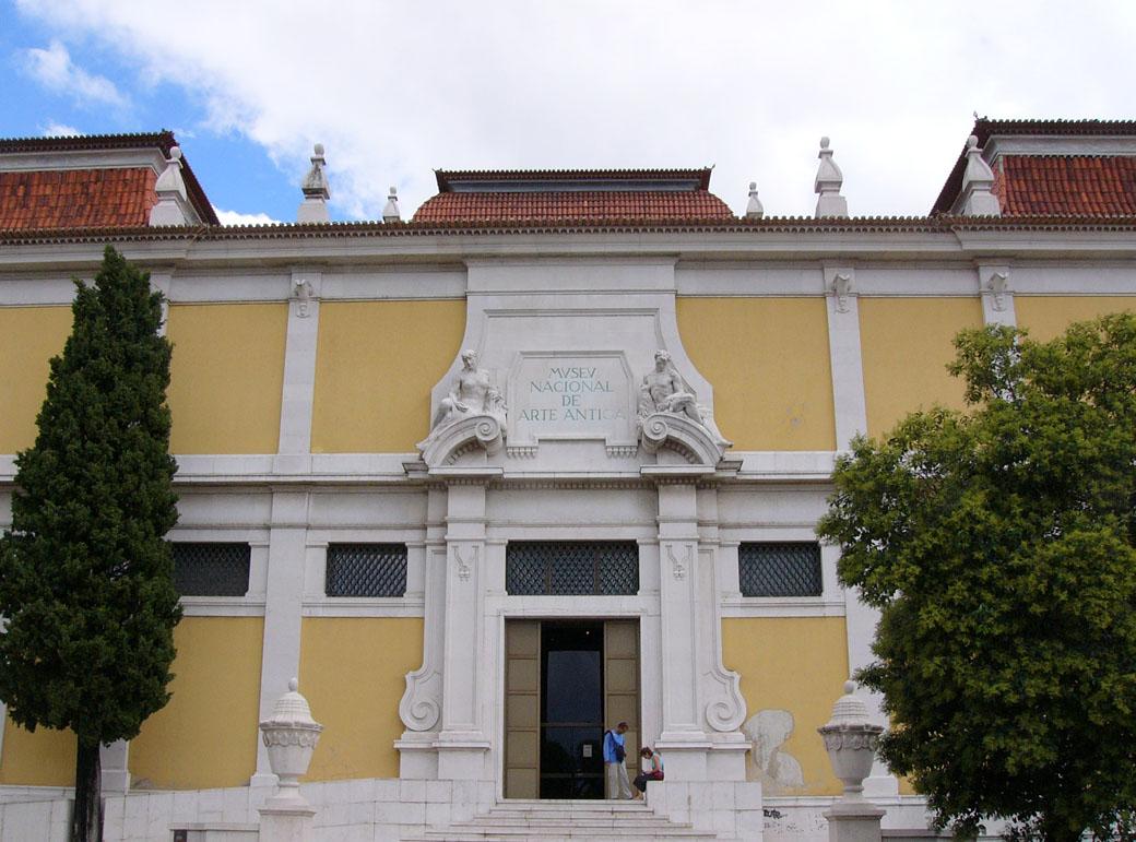 Национальный музей старинного искусства, Лиссабон