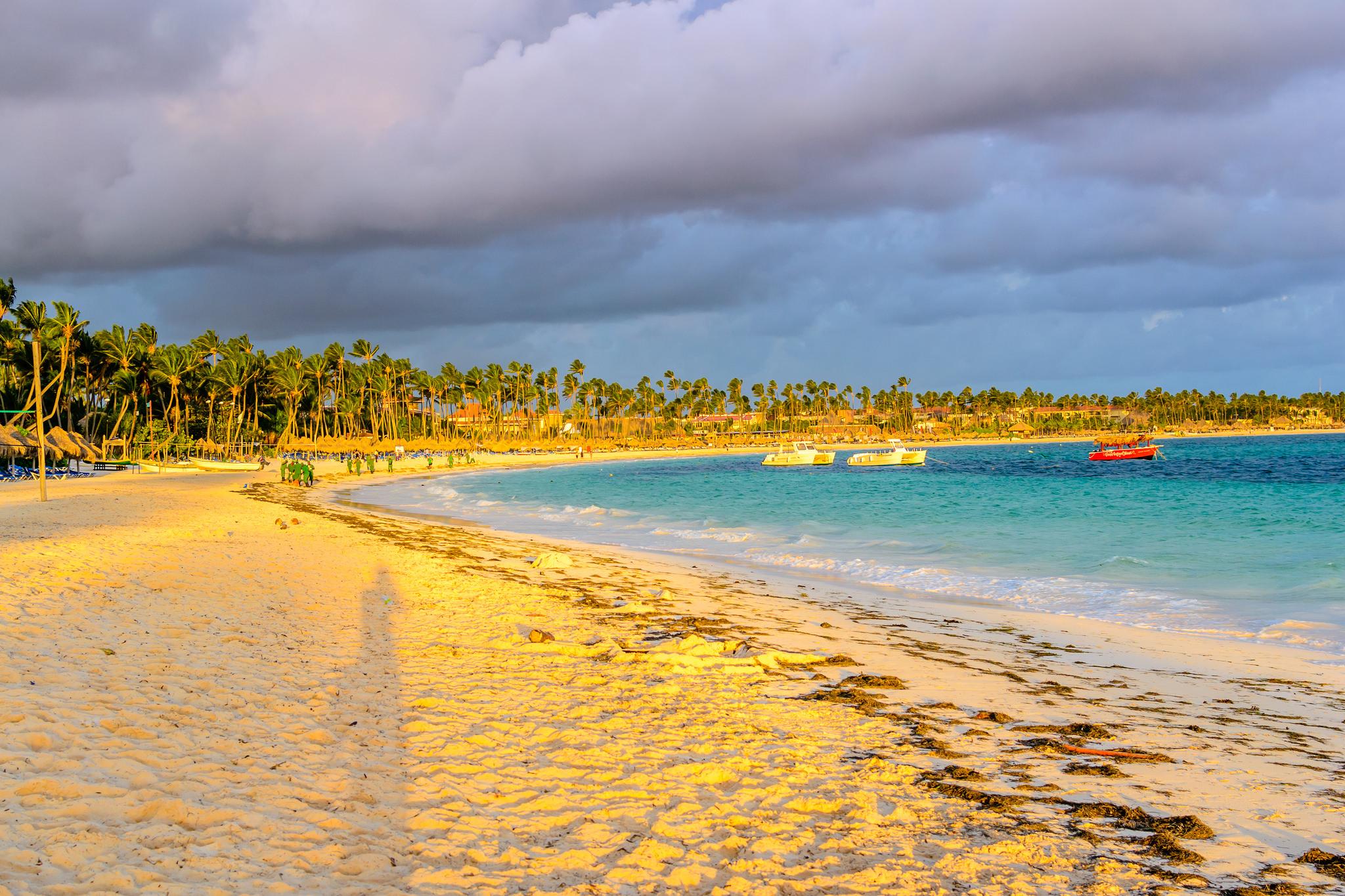 Куда лучше лететь в Доминикану