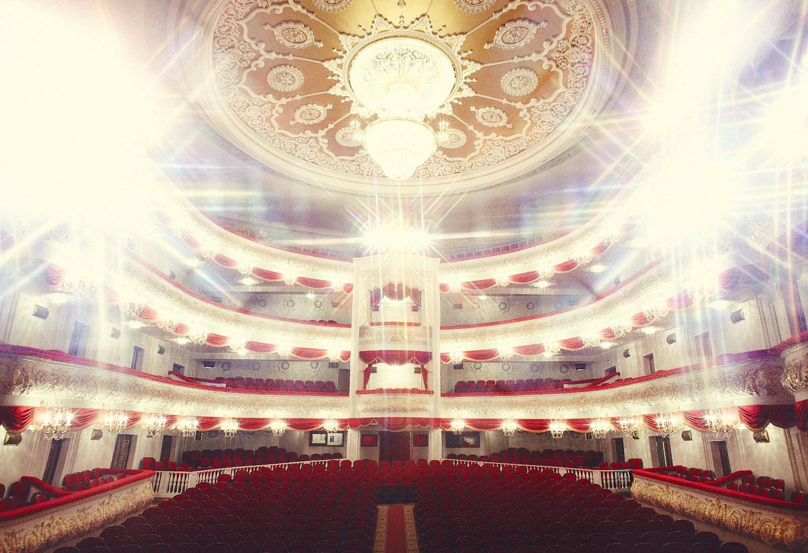 Купить билеты онлайн в оперный театр казань афиша концерта благотворительного