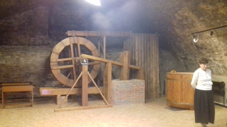 Экспонаты Музея бумаги «Бузеон»