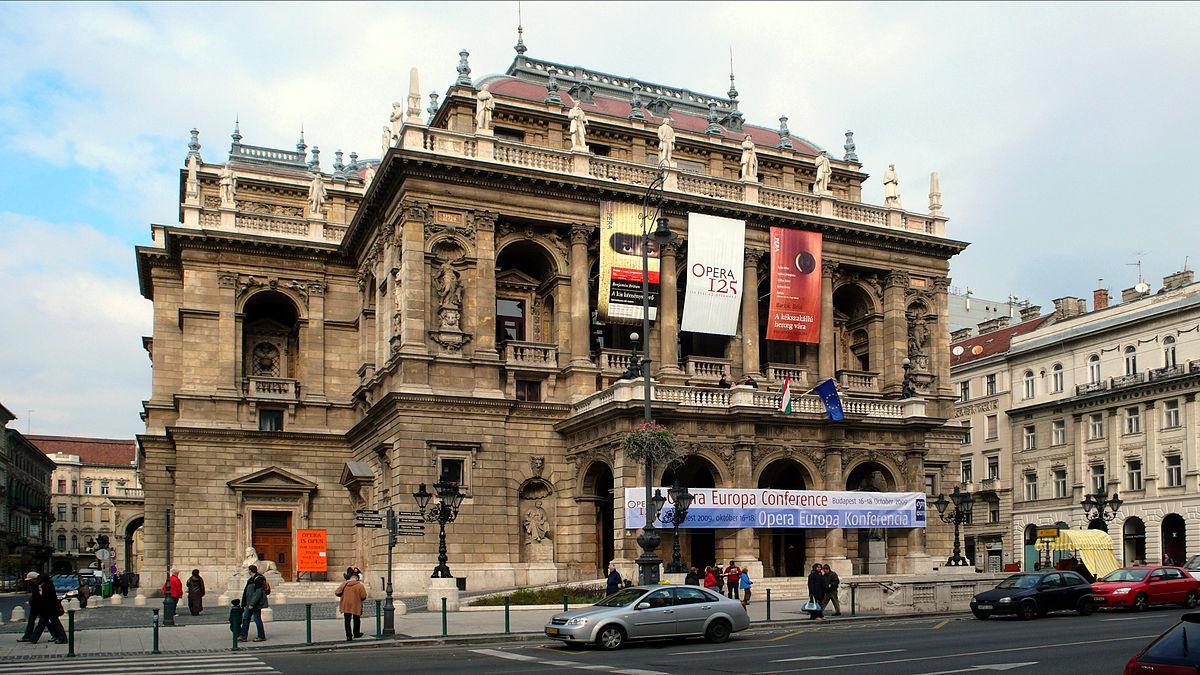 Оперный театр в хельсинки афиша мегагринн курск купить билет на концерт