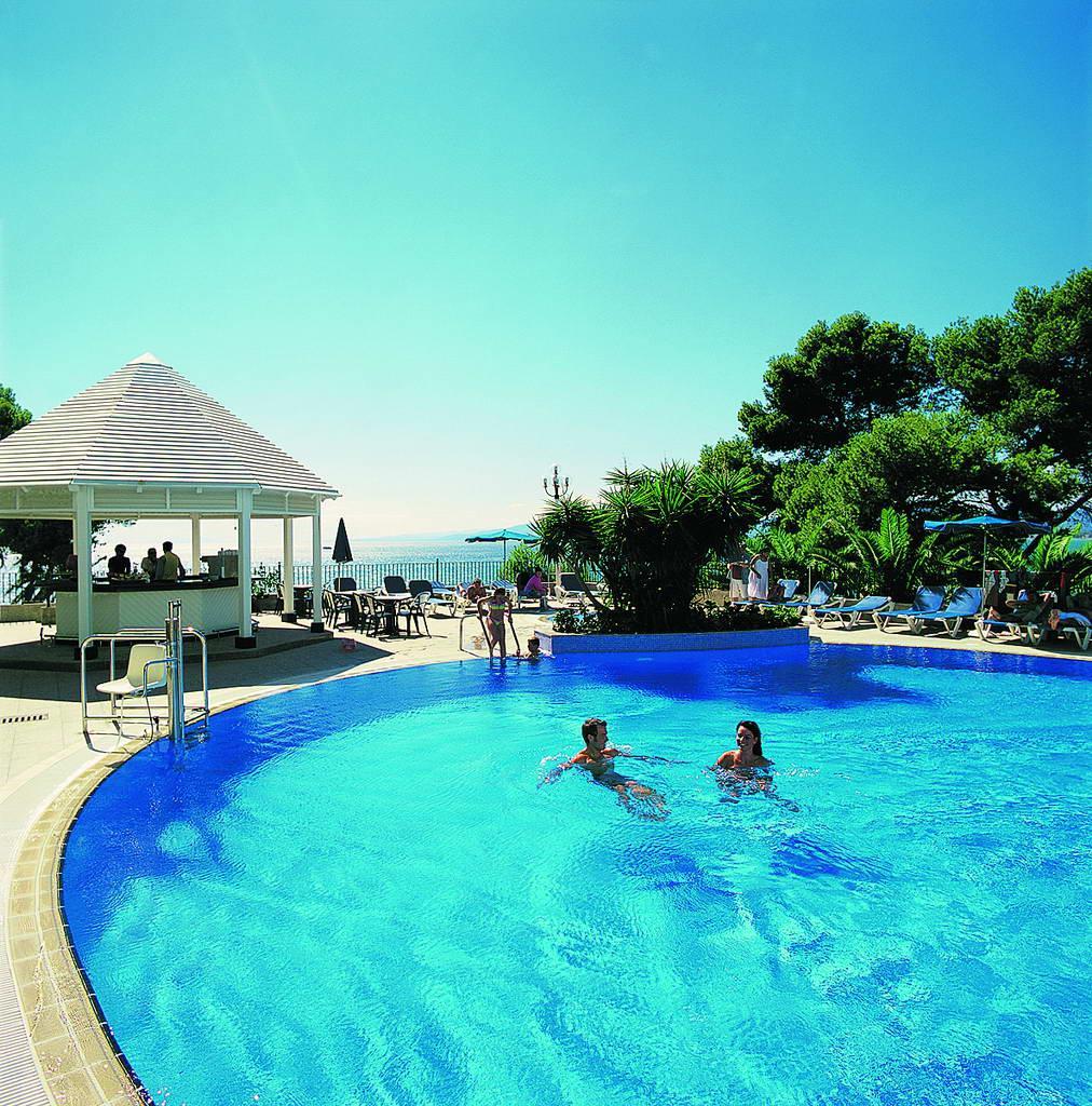 Коста дорада отели салоу отель негреско