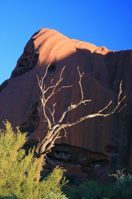 Прекрасная скала Улуру, Австралия.jpg
