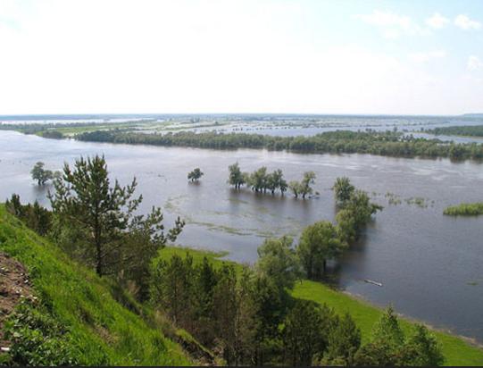 Село Абалак, Тобольск