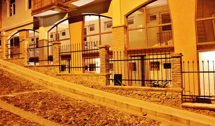 7 недорогих отелей в Тбилиси Red Fox 2.jpg