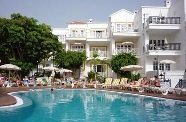 Отель Parque del Sol, 4 звезды - Тенерифе, Канарские острова новые фото
