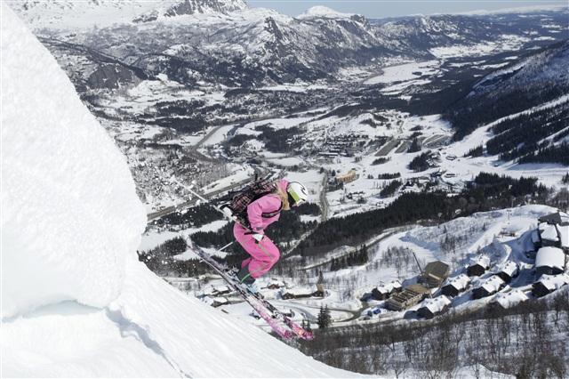 Зимний Хемседал, Норвегия.jpg