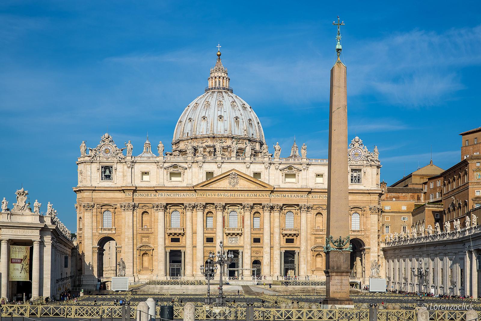 Католическая церковь в риме реферат 646
