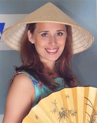 Участник:Соня Димоска