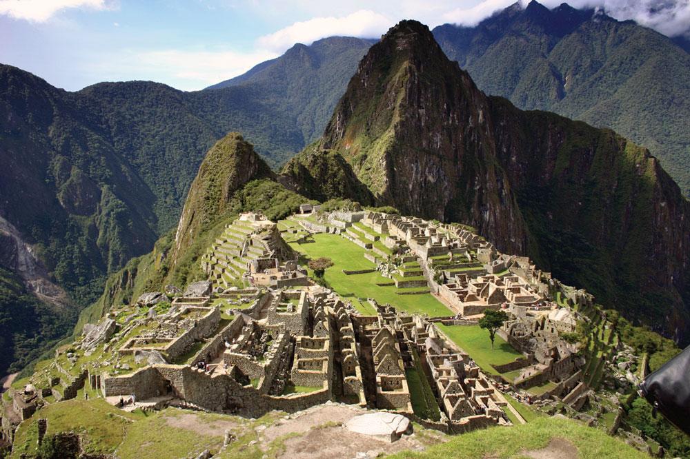 Красоты Перу