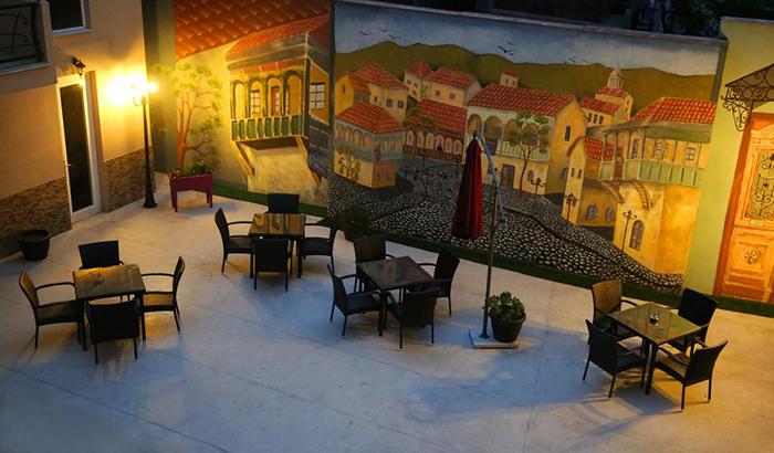 7 недорогих отелей в Тбилиси Hotel Gureli 3.jpg