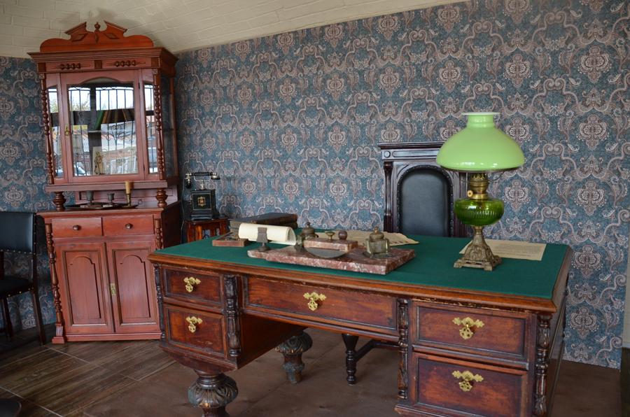 Музей печати в Серпухове