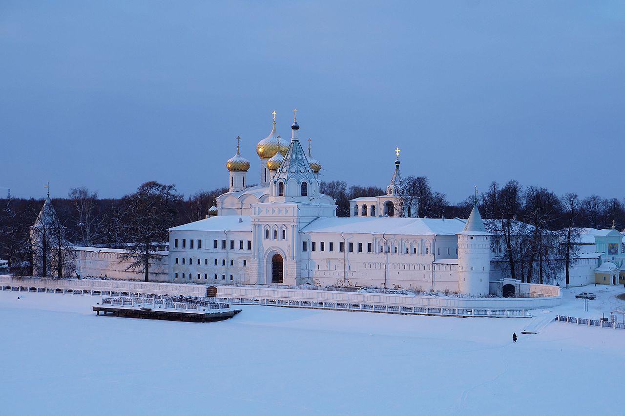 Ансамбль Ипатьевского монастыря