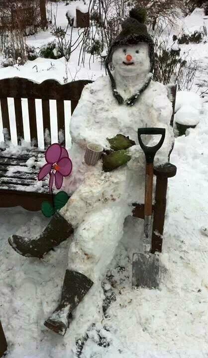 20 креативных снеговиков I.jpg