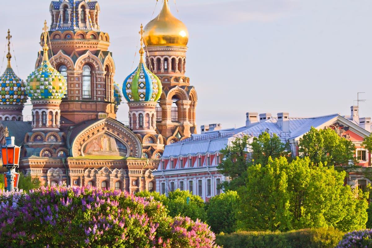 Спас на крови Санкт-Петербург - история, описание, входная плата