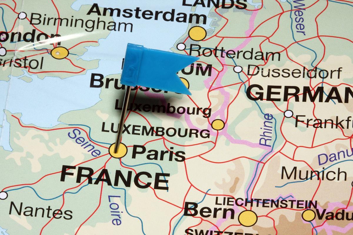 Примеры делового туризма в европе