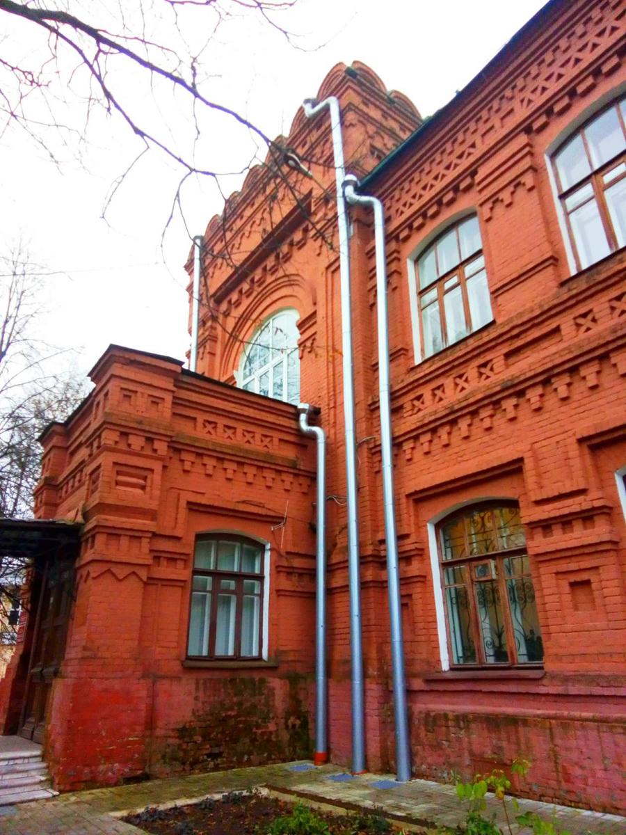 Музей игрушки в Сергиевом Посаде