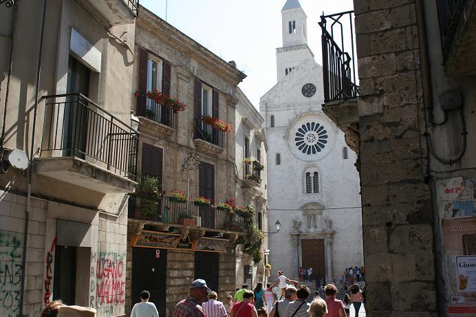 Улицы Амальфи, Италия